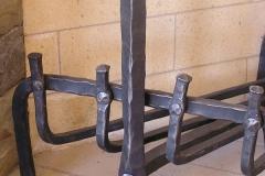 fireplace-andiron-lograck