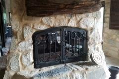 rox.fireplace