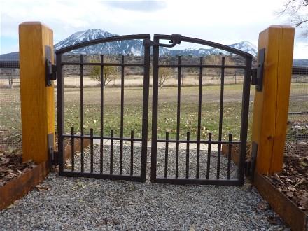 modern-gate