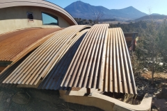 corrugated-roof