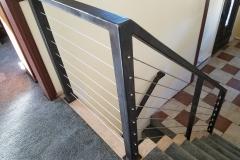 modern.railing