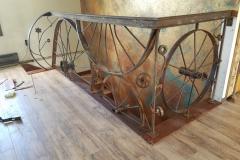 wagonwheel.railing