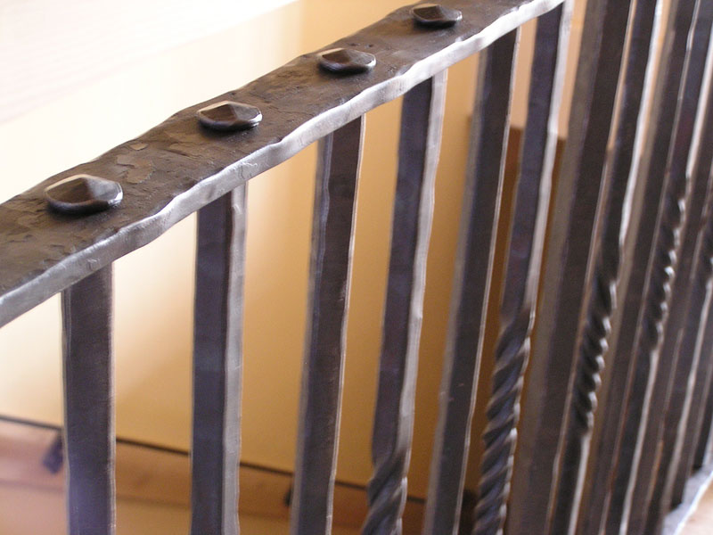 hand-railing-tenon-joinery