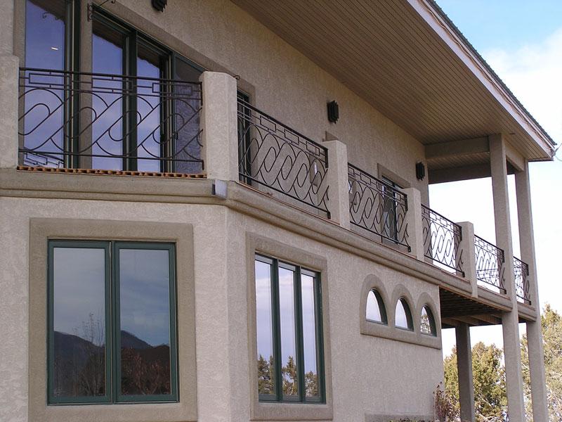railing-exterior