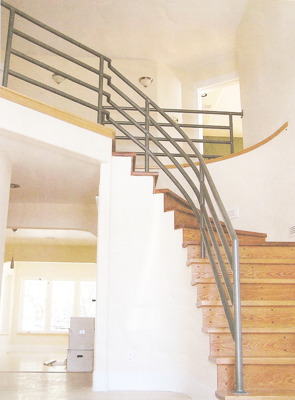 staircase-hand-rail