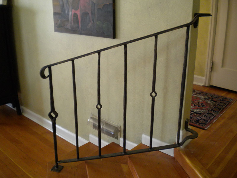 wrought-iron-hand-rail