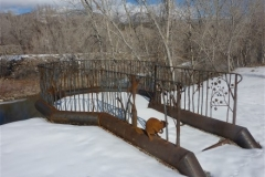 beaver-handrail