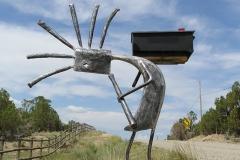 kokapelli-mail-box-sculpture