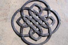 weave-sculpture